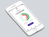 Bankup - mobile app