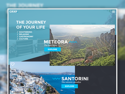 GreeceExperience journey sea blue guide tourist experience greece