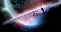 Science Fiction and Fantasy site header