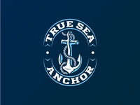 True Sea Anchor