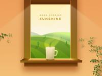 Good Morning Sunshine