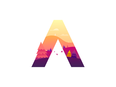 Alpine_ 36daysOfType