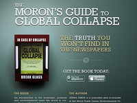 Moron's Guide to Global Collapse