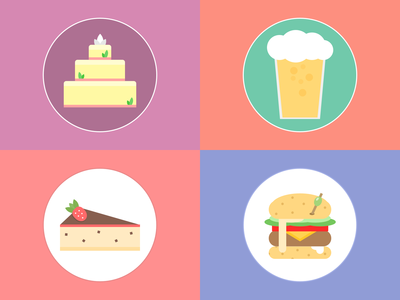 #dailycssimages - Food