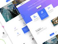 RoyalEstate - Real Estate Agency Template