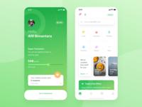 Free Stuff Directory App