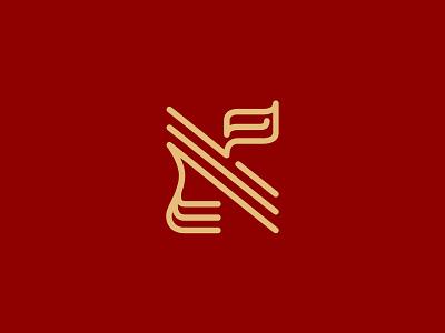 Aleph For Avilia letter logotype typography logo hebrew