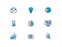 Wizer Icons