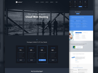 Medialayer Cloud Hosting