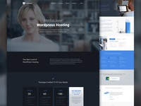MediaLayer Wordpress Hosting