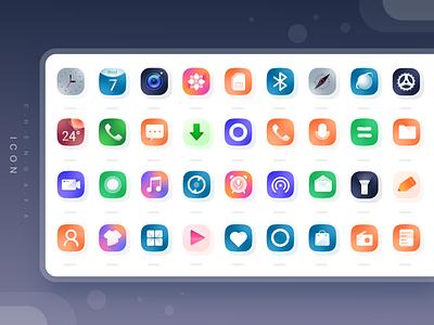 icon 手机 向量 web app sketch icon design ui