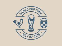 World Cup Final 2018