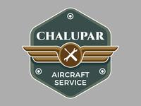 Chalupar Aircraftservice 2