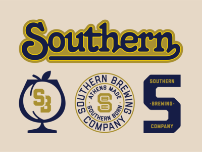 Southern brewing artifacts