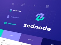 Zednode Logo