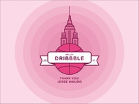 Firstshot Dribbble