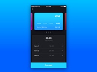 Daily Ui  002 Layout
