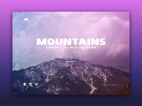 Daily Ui  003 Layout