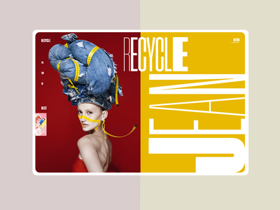 Recycling #2 fixture font fixture slider slider design colorfull uiuxdesign uidesign uiux sliders