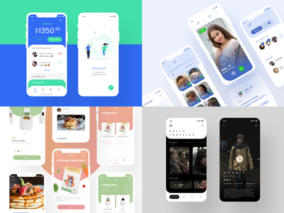 Best apps of 2020 mondrianizm design app designer ui uidesign ux uxdesign colorfull app design app