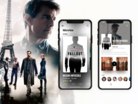 Movie App #1