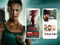 Movie App #2