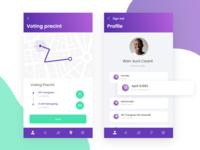 Politiking App