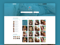 Live Chat Website