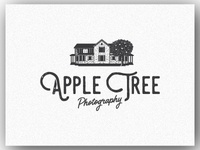 Apple Tree Photography Logo