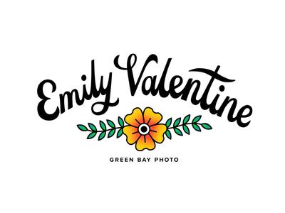 Emily Valentine Green Bay Photo