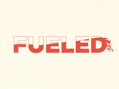Fueled Sermon Series Art