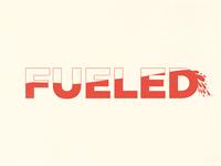 Fueled Sermon Series Art