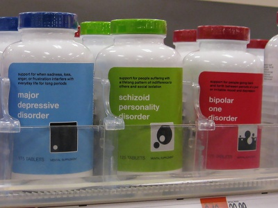 Mental Illness Awareness mental illness icon color swiss thesis packaging