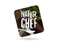 Naturchef new logo app