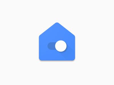 Home Automation App Icon - Alternative