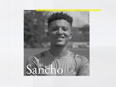 Bleacher Report - My Resumé typography paper texture football player
