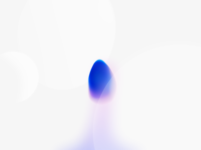 Arcadis Gen - Empowering Style Frame style frame illustration branding empowerment rocket launch blue purple gradient design texture soft abstract airplane flying fly flight empowering
