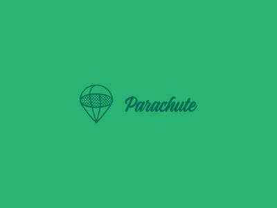 Parachute green parachute graveyard