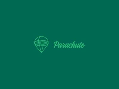 Parachute identity green parachute graveyard