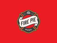 Fire Pie Pizza logo