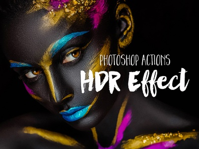 HDR Photoshop Actions and Lightroom presetsBy Beart Presets photoshop inspiration photography design branding psd beart presets typography lightroom presets cover design photoshop actions hdr