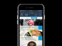 SnackPass App