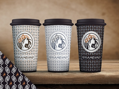 Coffee Cup Design coffee cup design logo texture black hot