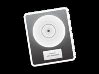 Logic Pro X Yosemite Icon