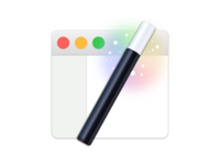 Finder Window Icon