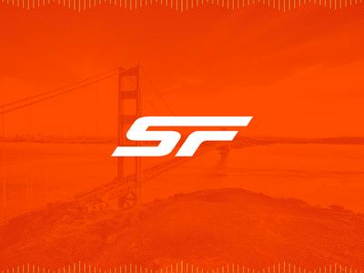 San Francisco Shock Logo Concept (Part 1)