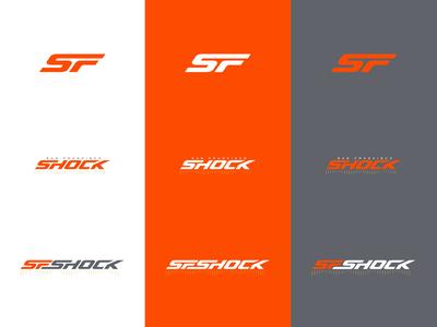 San Francisco Shock Logo Concept (Part 2)