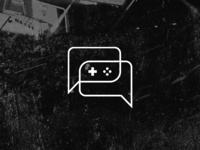 Esports Podcast Website Logo