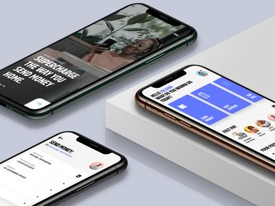 InstaMNY - Instant Payment App