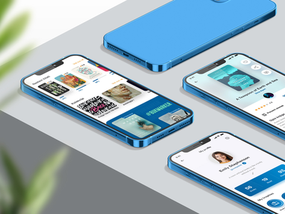 Eden Books Mobile App book reader design ui ux mobile app development mobile design mobile app reader app book shop book store books